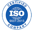 ISO 9001:2015 Minneapolis